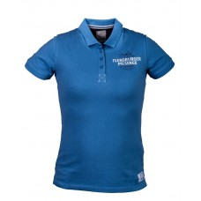 "Polo Shirt Frauen ""Kogge"""