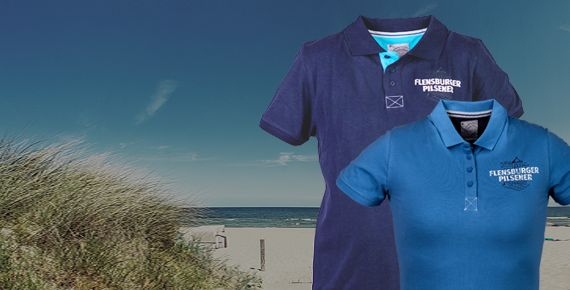 Polo-Shirt Kogge
